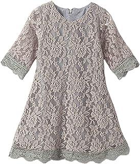 a6c5e483db39b Greys Girls' Special Occasion Dresses | Amazon.com