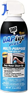 Best dap foam insulation Reviews