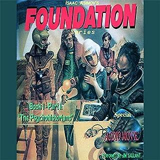 Foundation cover art