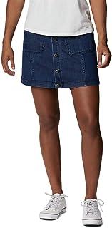 Columbia womens City Denim Skirt City Denim Skirt