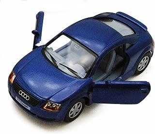 Best audi tt model car kit Reviews