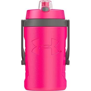 ozono oriental vocal  Amazon.com: Under Armour Sideline 64 Ounce Water Jug, Rebel Pink: Kitchen &  Dining