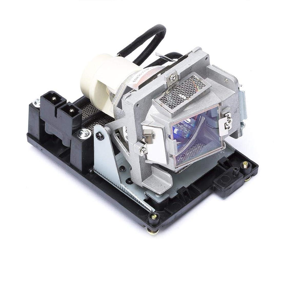 誘惑する運ぶ塗抹Vivitek D859 プロジェクターランプユニット