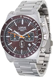Lorus Watch For Men Analog, RT349GX9