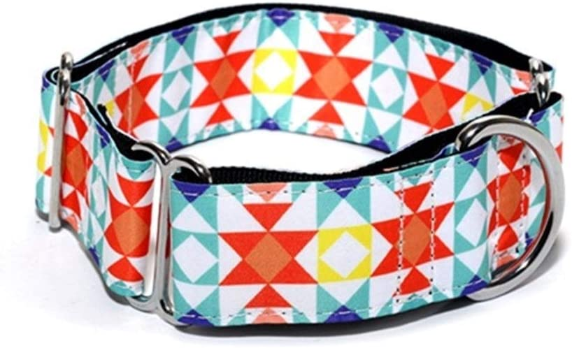 Cash special price Sale price Fabric Super Strong Durable Martingale Heavy for Dogs Du Collars