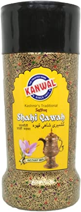 Kanwal Foods Shahi Qawah Tea, 300 g