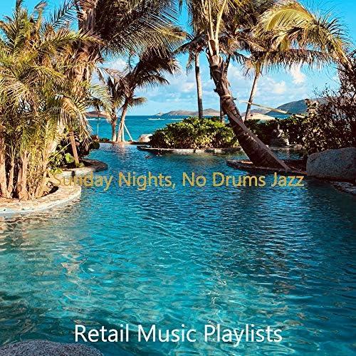 Retail Music Playlists