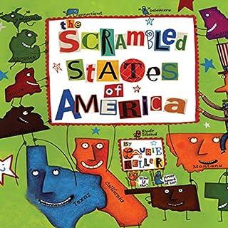 Couverture de The Scrambled States of America