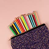 Fashion Angels Style.Lab Colored Pencils (75879) 18 Pack of Assorted Colored Pencils