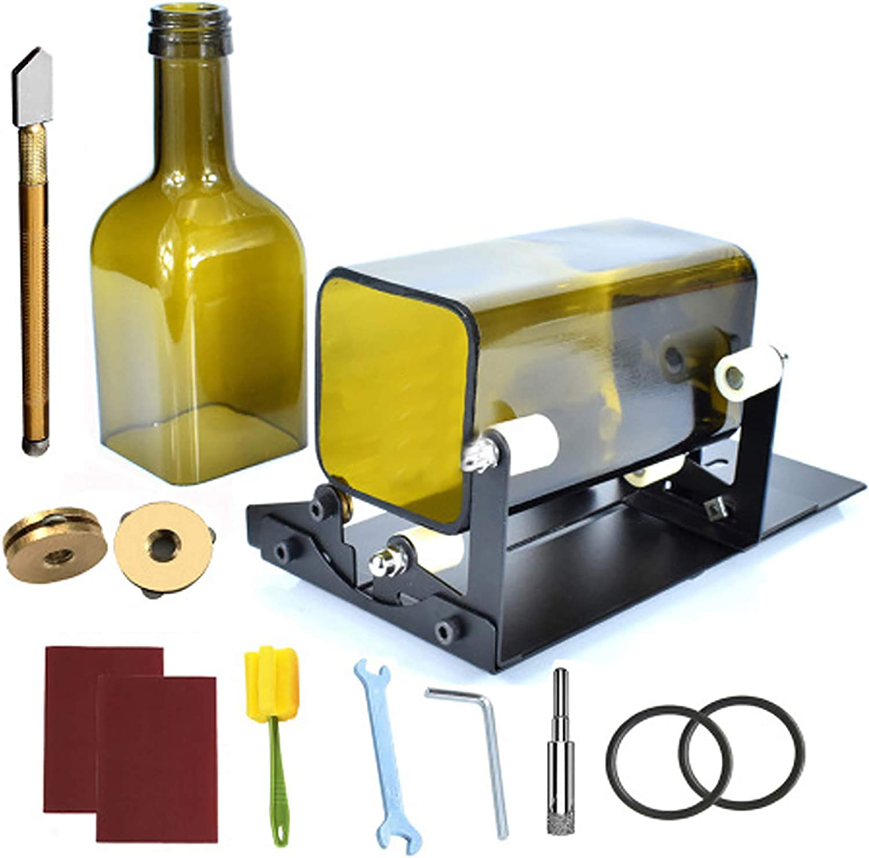 Glass bottle cutter machine Bottle Cutter Machine Cut Max Max 50% OFF 58% OFF DIY
