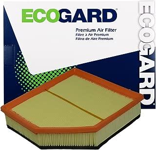 ECOGARD XA5788 Premium Engine Air Filter Fits Volvo XC60, XC70, S80, S60, V70, V60