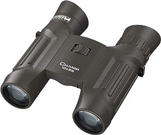Steiner Champ Binoculars 10x 26cm Black/Brown