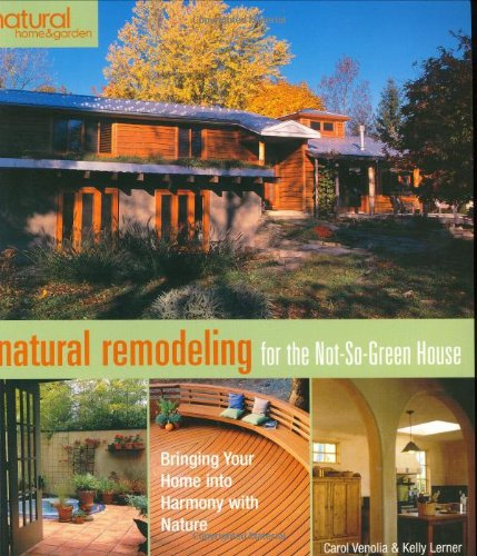 Top 10 best selling list for green remodeling