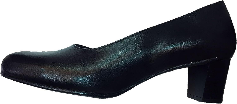 Kiarflex Schuhe Damen Damen Damen Trotteur (Leder)  acf4be