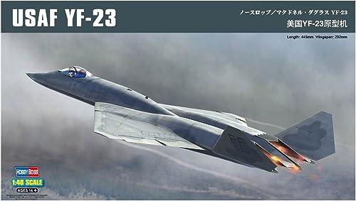 Hobby Boss 81722 Modellbausatz US YF-23 Prototype