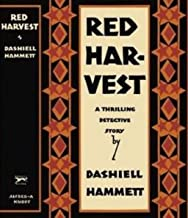 Red Harvest: Pages: 160 (English Edition)