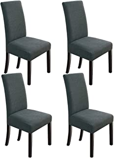 Short Dining Chair Covers Uk