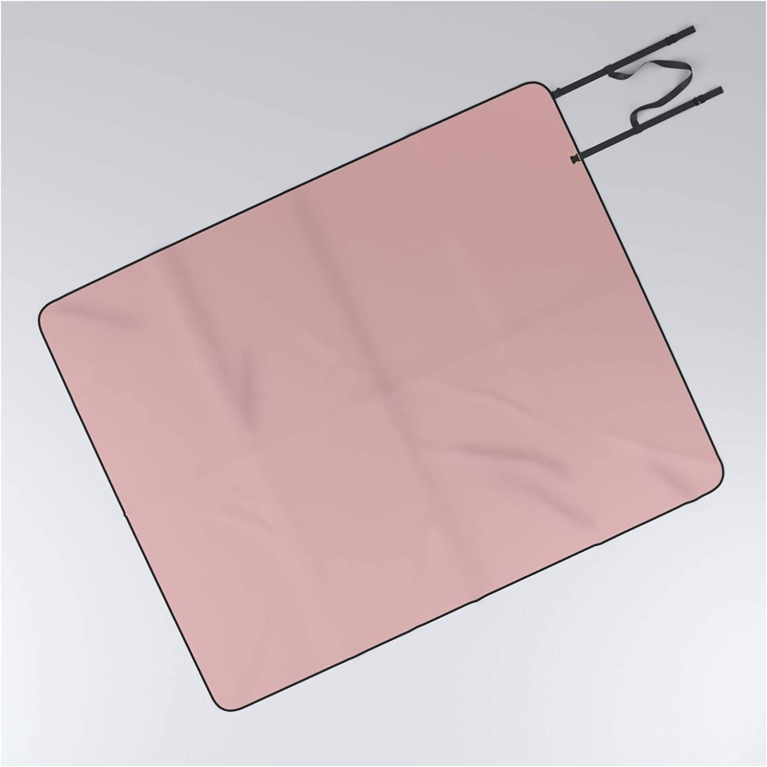 Society6 Pink Ii by Color Study Blanket 50