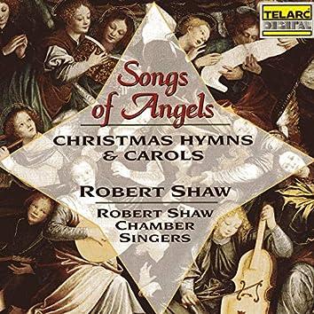 Songs of Angels: Christmas Hymns & Carols