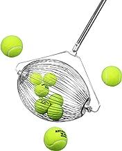 Yaegoo 40 Ball Collector Mini   Ball Picker Upper for Tennis, Pickleball, Padel and More   Holds 40 Tennis Balls or Pickleball Balls