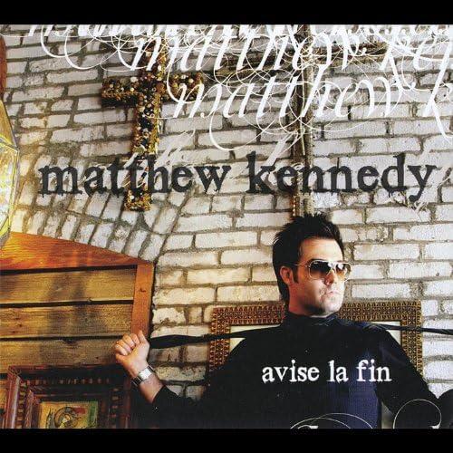Matthew Kennedy