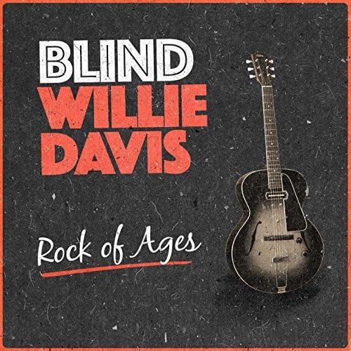 Blind Willie Davis
