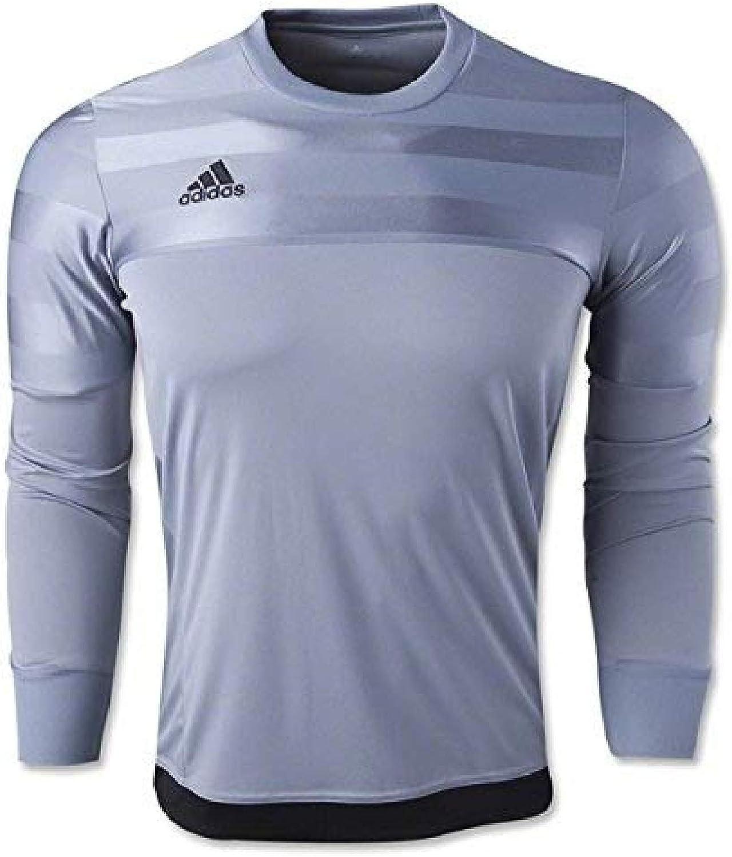 Adidas Youth Entry 15 Goal Keeper Grey Jersey-YS ... - Amazon.com