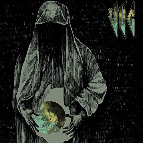Vug (Silver-Translucent Vinyl/Poster/Mp3) [Vinilo]