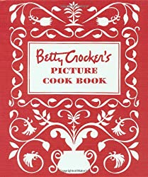 1950s Betty Crocker's Picture Cook Book