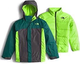 The North Face Kids Boy's Boundary Triclimate¿ Jacket (Little Kids/Big Kids)