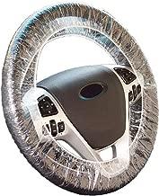 Steering Wheel Cover - Plastic - Pack of 250
