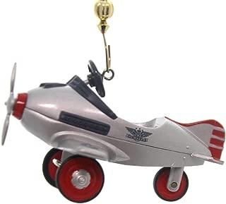 Hallmark Keepsake Ornament Kiddie Car Classics Murray Pursuit Airplane - 1996 (QX5364)