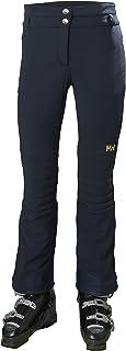 Hellyhansen Avanti Stretch Pants Women's Pants - Snow, XS