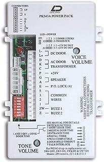 LEE DAN PK-543A 5-4-3 WIRE APARTMENT INTERCOM AMPLIFIER