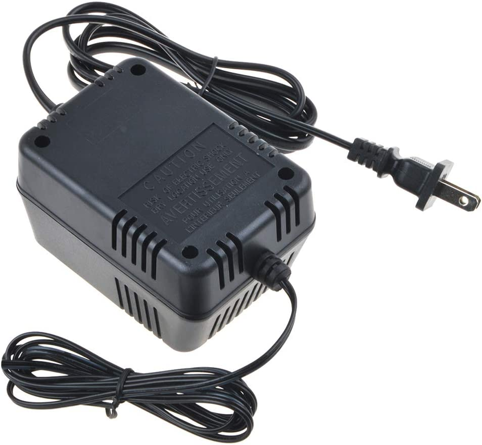 PK Power New AC-AC Bombing new work Adapter Life Compatible with Superlatite Fitness MT00-001