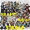 『あんさんぶるスターズ! ! 』アプリ主題歌 「BRAND NEW STARS!!」