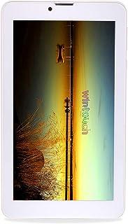 Wintouch M715 Dual SIM Tablet - 7 Inch, 8GB, 1GB RAM, 3G, WiFi, Gold
