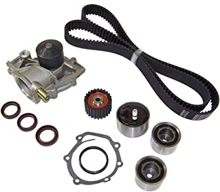 DNJ TBK706AWP Timing Belt Kit with Water Pump for 1990-1997 / Subaru/Impreza, Legacy / 1.8L, 2.2L / SOHC / H4 / 16V / 1781cc, 2212cc / EJ22E, EJ22EZ