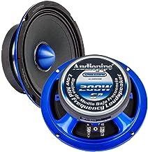 "1 Pair Audiopipe APMB-628PM 6"" Slim Mid Full Range Loud Car Audio Speaker Bullet 4 Ohm 400W photo"