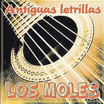 Antiguas Letrillas