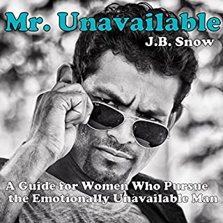 Mr. Unavailable cover art
