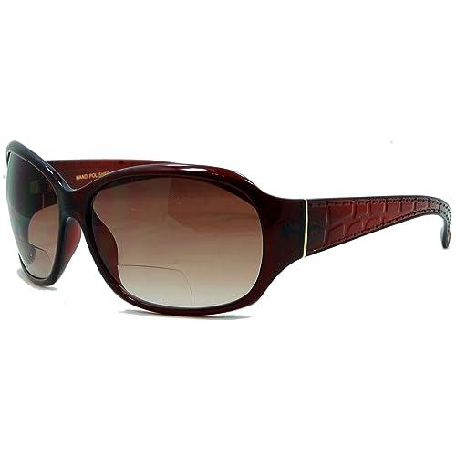 0358e0c7de4a5 In Style Eyes Later Gators Bifocal Sunglasses for Women