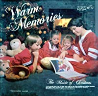 Warm Memories: The Music of Christmas