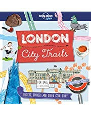 London City Trails [Idioma Inglés]