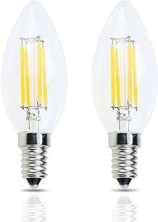 e14 base led bulb
