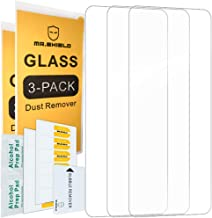 [3-PACK]-Mr.Shield Designed For ASUS ZenFone 6 (ZS630KL) [Tempered Glass] Screen Protector with Lifetime Replacement