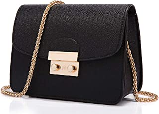 Small Evening Bags for Women Crossbody Bag Chain Shoulder Clutch Purse Formal Bag