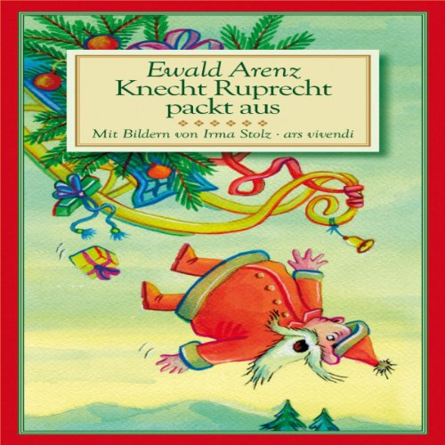Knecht Ruprecht packt aus Titelbild