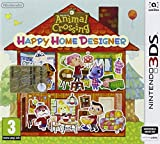 Animal Crossing: Happy Home Designer [Importación Italiana]