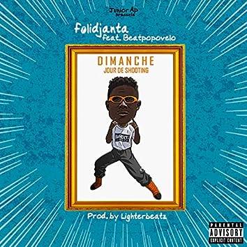 Dimanche (feat. Beatpopovelo) [Jour de shooting]